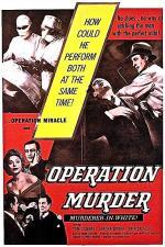 Operation Murder