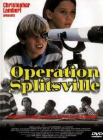 Operation Splitsville