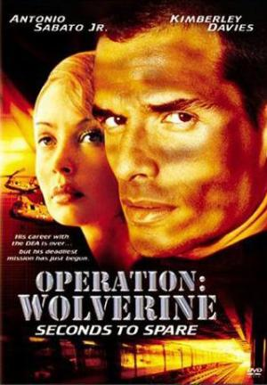 Operation Wolverine: Seconds to Spare (TV) (TV)