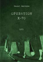 Operation X-70 (C)