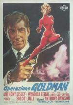 Operación Goldman