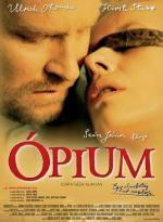 Opium, diario de una mujer poseída