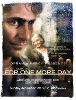 For One More Day (TV)