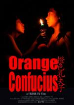 Orange Confucius