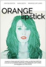 Orange Lipstick (C)