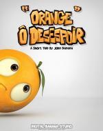 Naranja o desesperación (C)