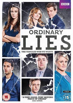Ordinary Lies (TV Series) (Serie de TV)