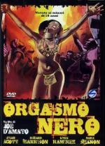 Orgasmo negro