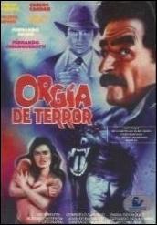 Orgia de terror