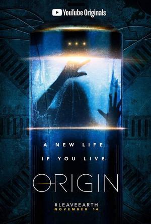 Origin (Serie de TV)