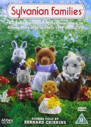 Original Sylvanian Families (Serie de TV)