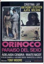 Orinoco: Prigioniere del sesso