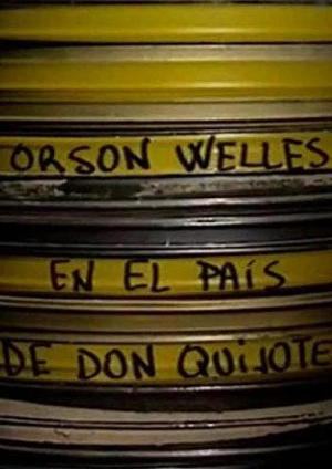 Orson Welles en el país de Don Quijote (TV)