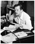 Orson Welles ou le pouvoir de l'illusion
