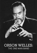 Orson Welles desconocido