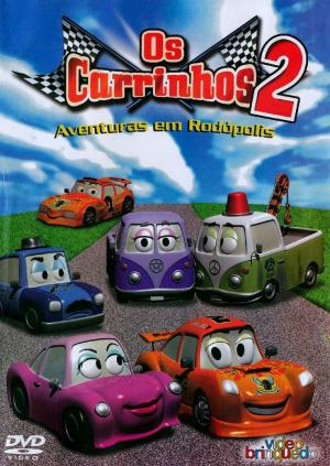 The Little Cars 2