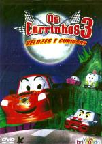 The Little Cars 3