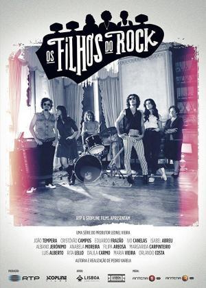 Os Filhos do Rock (TV Series)