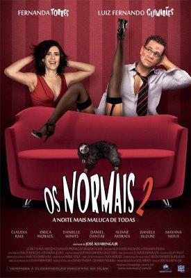 Los normales 2