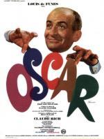 Oscar: una maleta, dos maletas, tres maletas