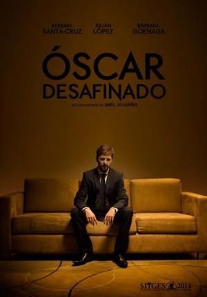 Óscar desafinado (C)