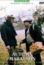 Maratón de otoño