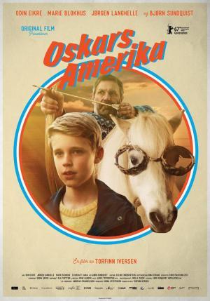 Oskar's Amerika