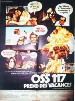 OSS 117 Takes a Vacation
