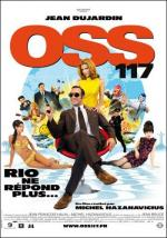 OSS 117: Rio ne répond plus (OSS 117 - Lost in Rio)