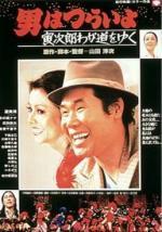 Tora-san 21: Stage-struck Tora-san