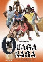 Ouaga saga