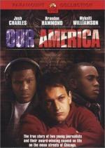 El Ghetto (Violencia en el barrio) (TV)