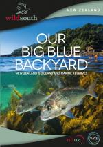 Our Big Blue Backyard (Miniserie de TV)