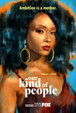 Our Kind of People (TV Series)