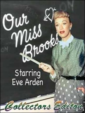 Our Miss Brooks (TV Series)