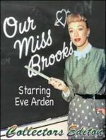 Our Miss Brooks (TV Series) (Serie de TV)