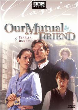 Nuestro amigo común (Miniserie de TV)