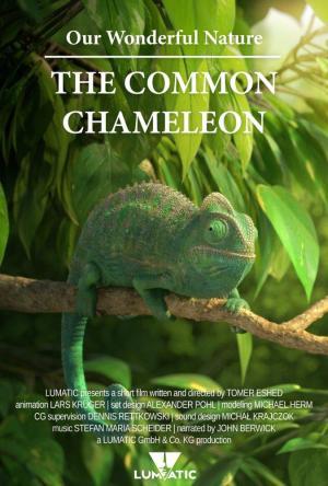 Nuestra maravillosa naturaleza: El camaleón (C)