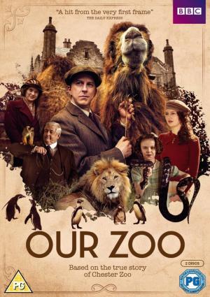 Our Zoo (Serie de TV)