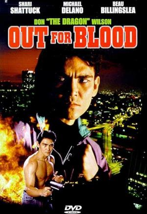Out for Blood (Karate Man)