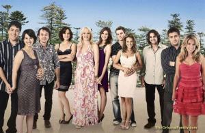 Out of the Blue (Serie de TV)