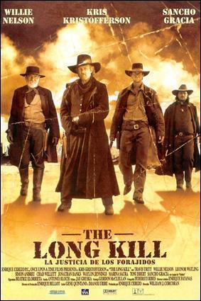 Outlaw Justice - The Long Kill (La justicia de los forajidos) (TV)