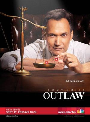 Outlaw (Serie de TV)