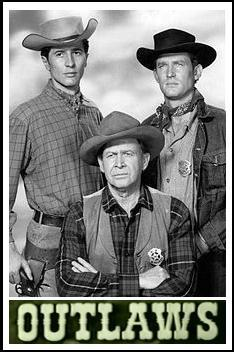Outlaws (TV Series)