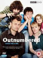 Outnumbered (TV Series) (Serie de TV)