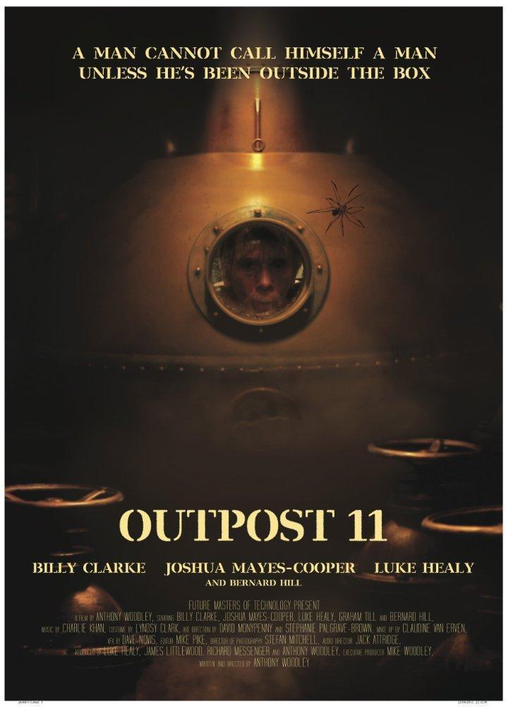 Outpost 11 2013 Filmaffinity
