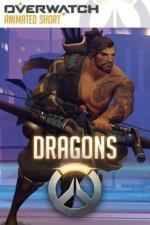 Overwatch: Dragones (C)