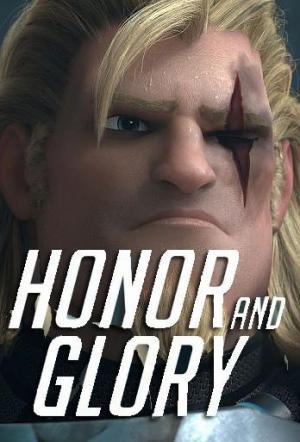 Overwatch: Honor y gloria (C)