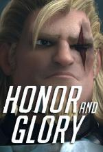 Overwatch: Honor and Glory (S)