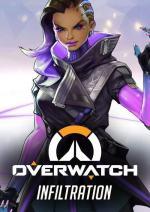 Overwatch: Infiltración (C)